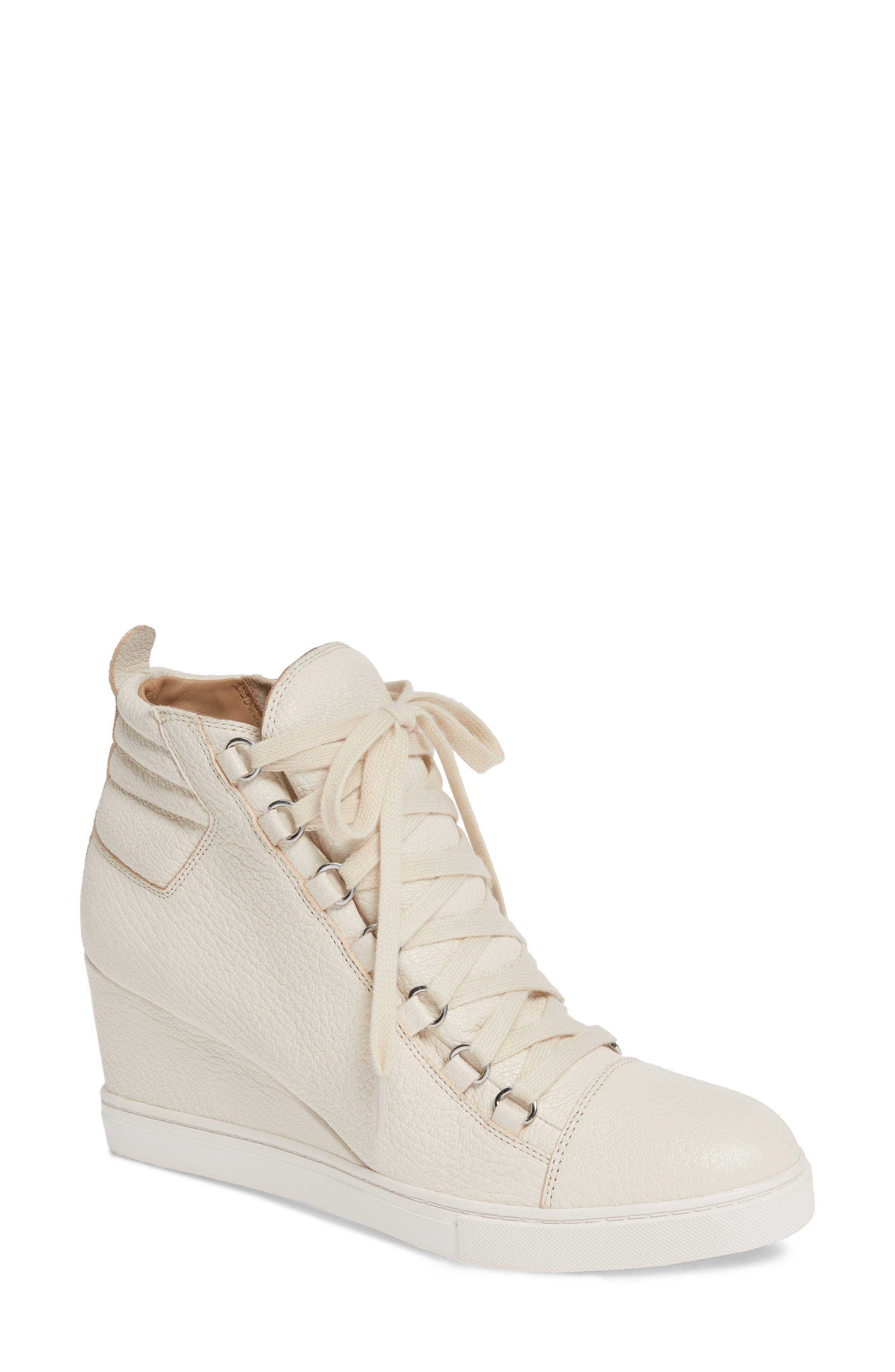 Fenton Wedge Sneaker