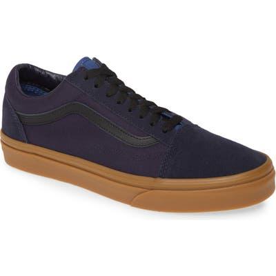 Vans Old Skool Sneaker- Black