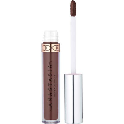 Anastasia Beverly Hills Liquid Lipstick - Sepia