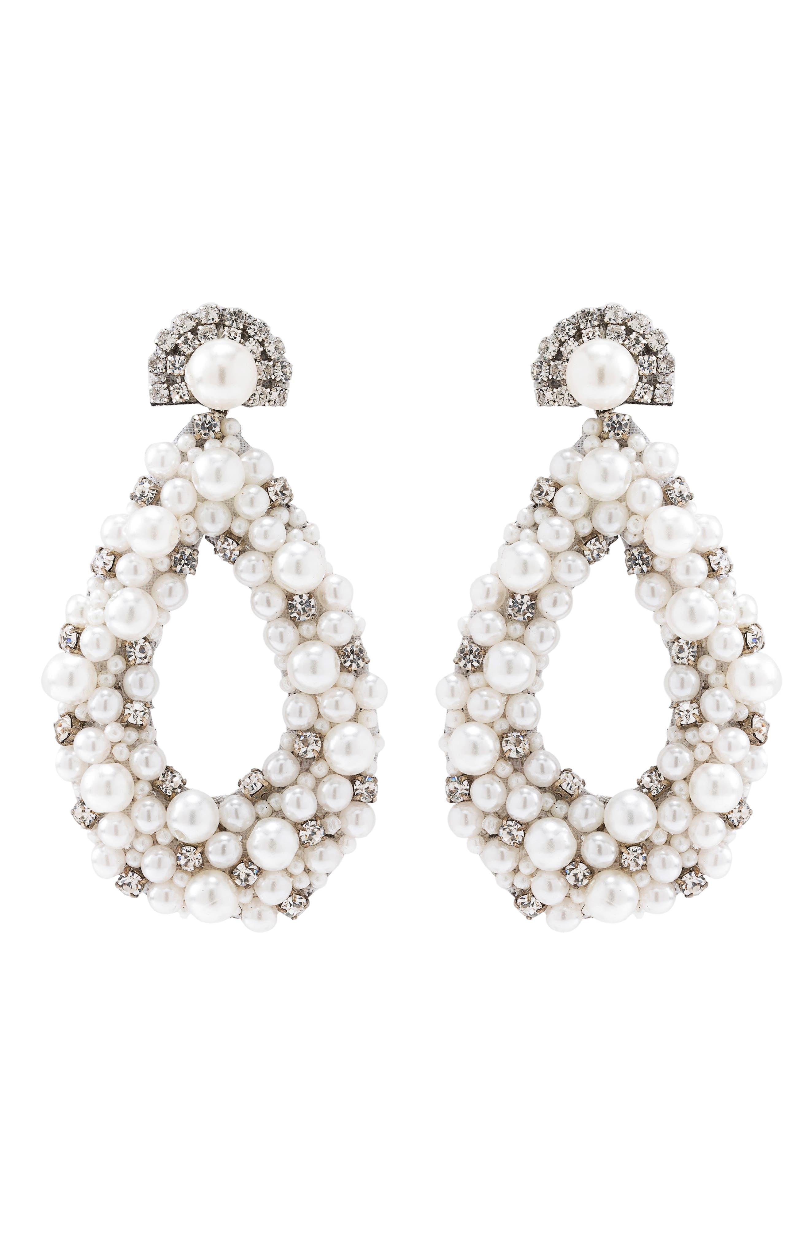 Arabella Drop Earrings