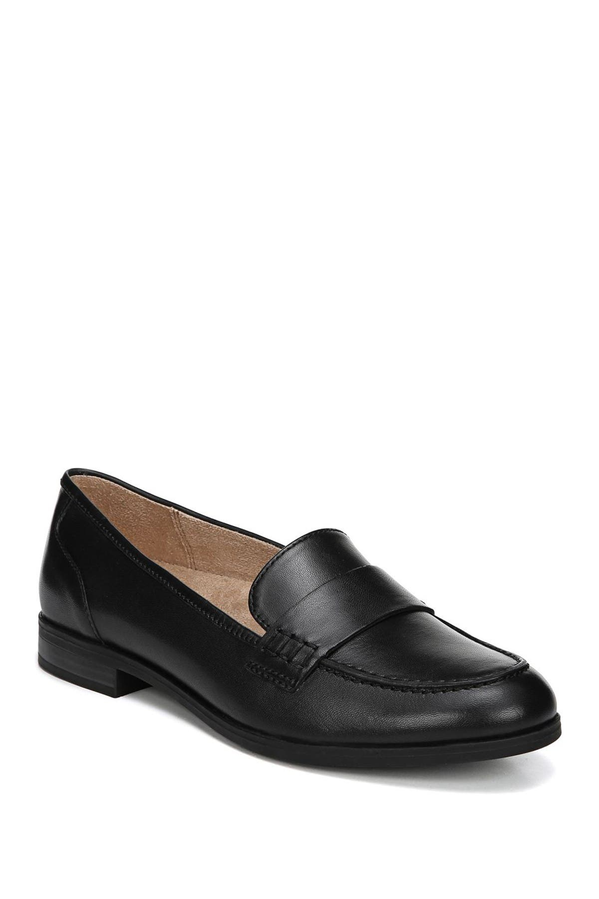 Image of Naturalizer Milo Loafer - Wide Width Available