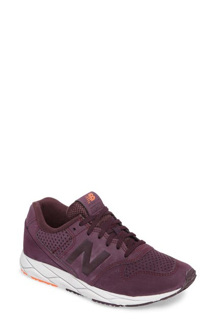 Image of New Balance 96 Mash-Up Sneaker - Wide Width Available