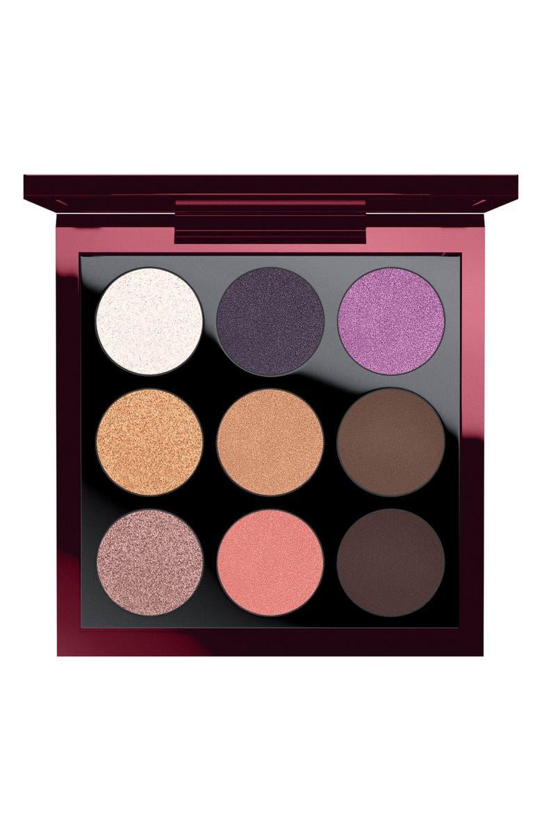 MAC COSMETICS MAC Aaliyah Times Nine Eyeshadow Palette, Main, color, 220