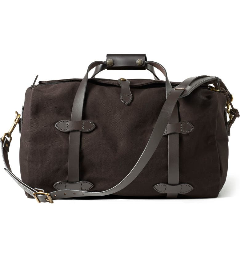 FILSON Small Duffle Bag, Main, color, 200