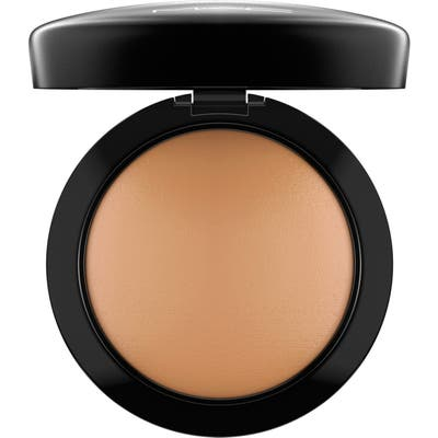 MAC Mineralize Skinfinish Natural - Dark