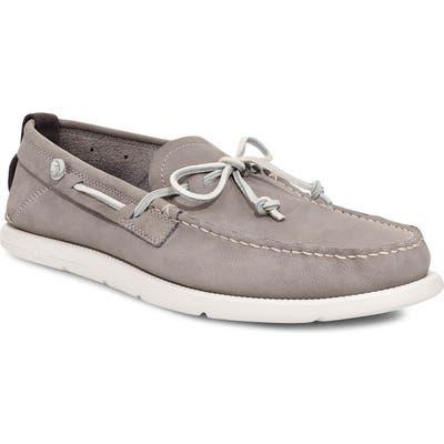 UGG Beach Moc Boat Shoe