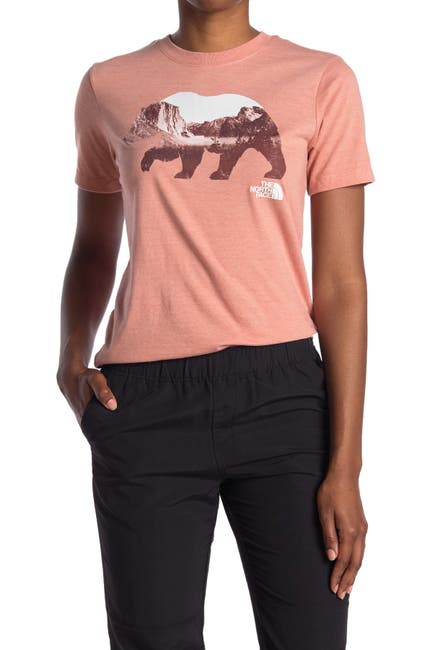 Image of The North Face Bearinda Graphic T-Shirt