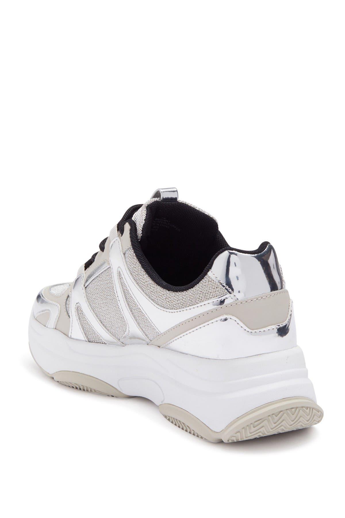Image of Nine West Nema Sneaker