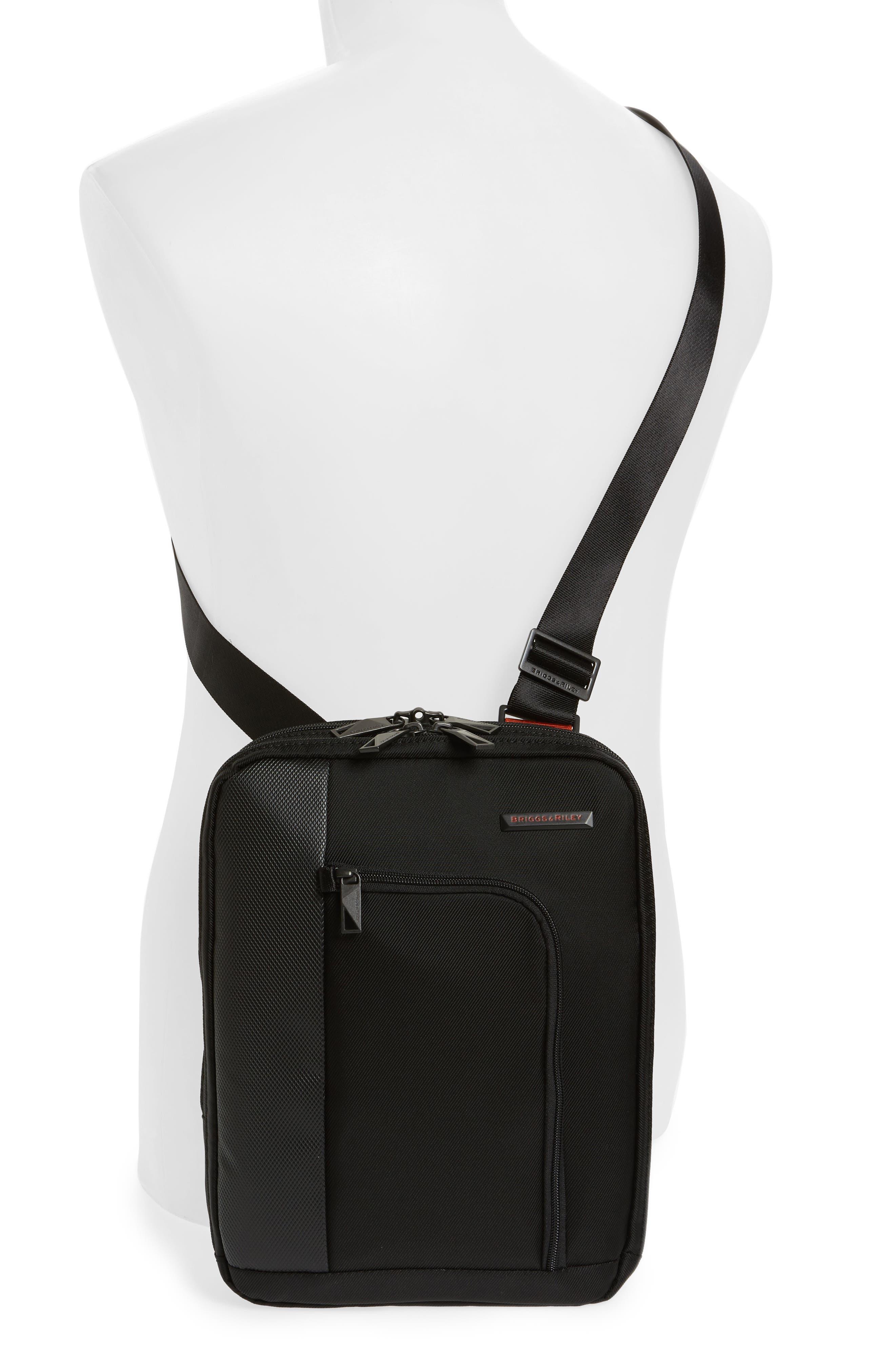 ,                             Verb - Link Crossbody Bag,                             Alternate thumbnail 2, color,                             BLACK