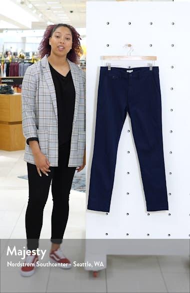 Primary Slim Fit Pants, sales video thumbnail