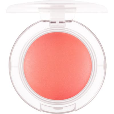 MAC Glow Play Blush - Thats Peachy