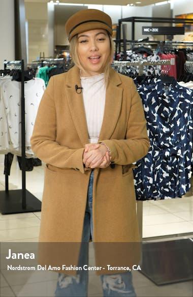 Puck Button-Up Shirt Jacket, sales video thumbnail