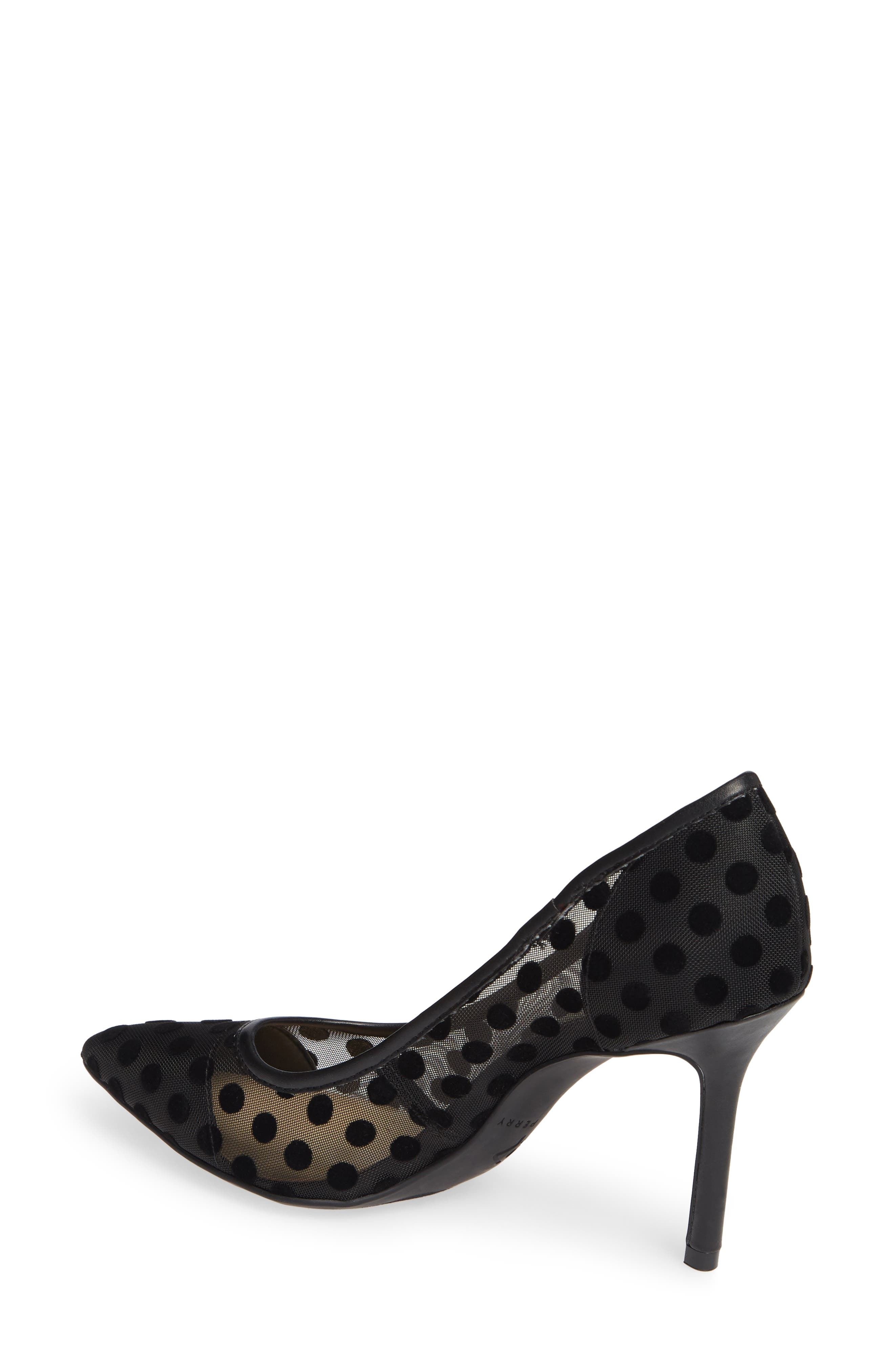 ,                             Pointy Toe Pump,                             Alternate thumbnail 8, color,                             001