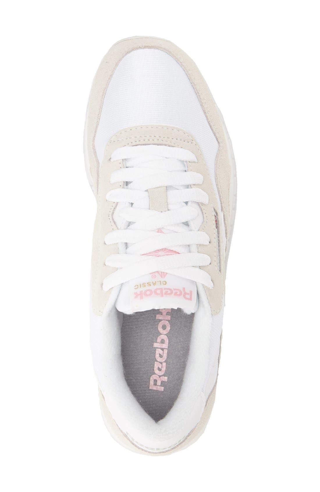 ,                             Classic Nylon Sneaker,                             Alternate thumbnail 37, color,                             101