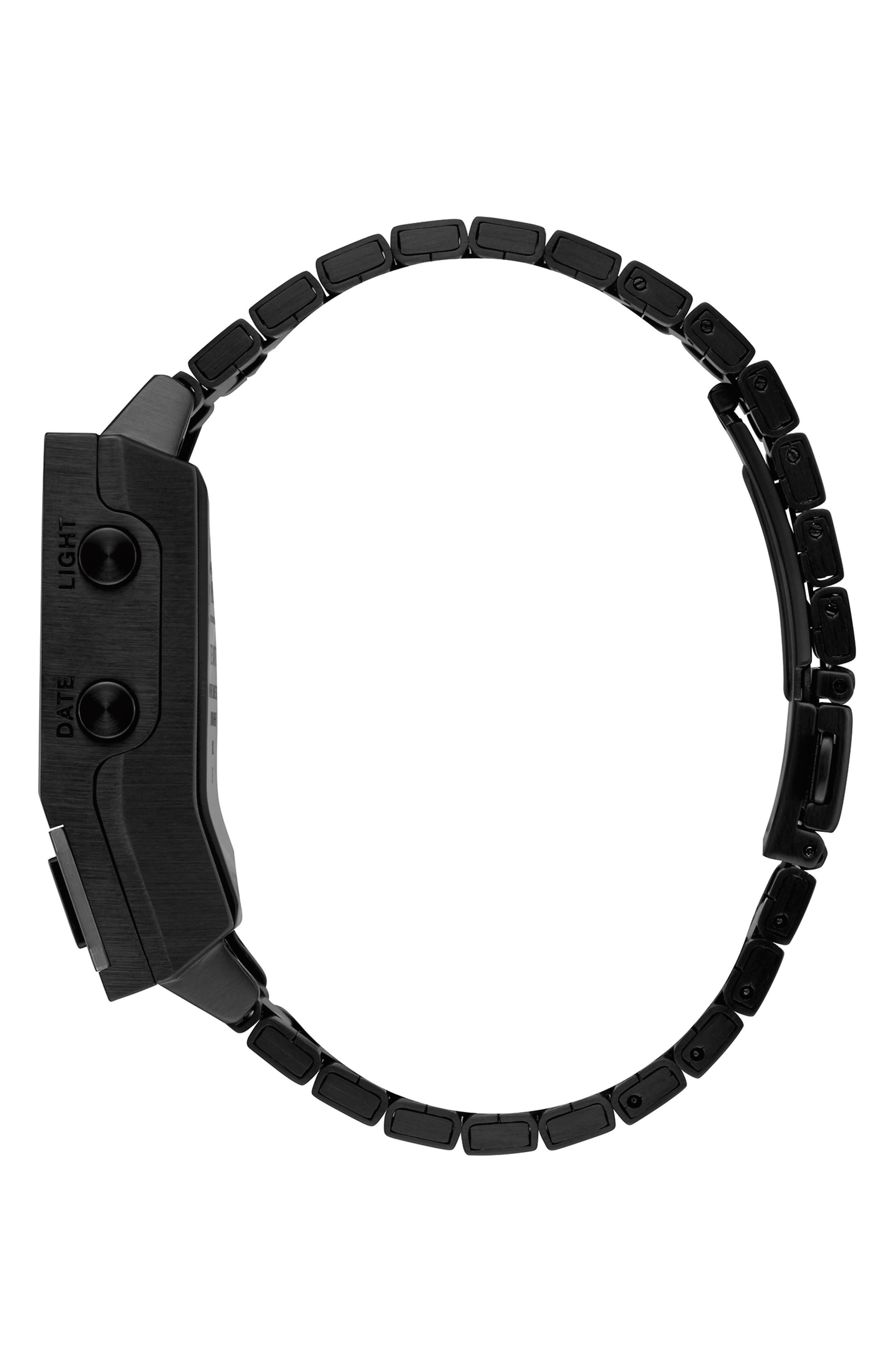 Nixon Watches Dork Too Bracelet Watch, 32mm