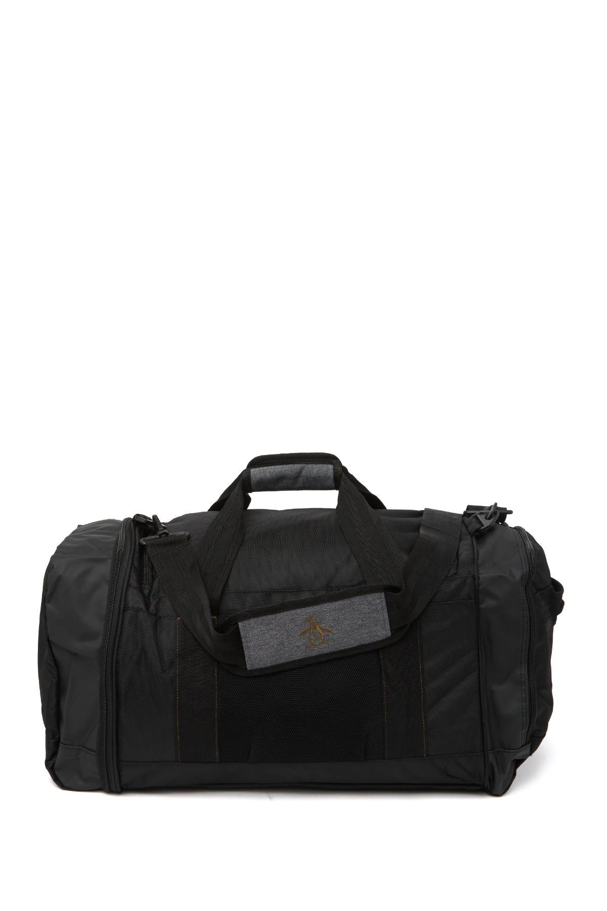 Image of Original Penguin Highfield Duffle Bag