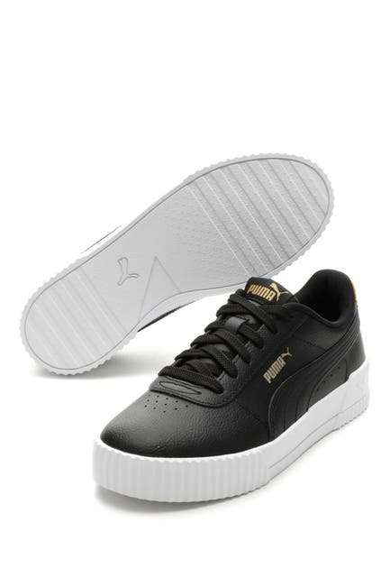 Image of PUMA Carina Leo L Sneaker