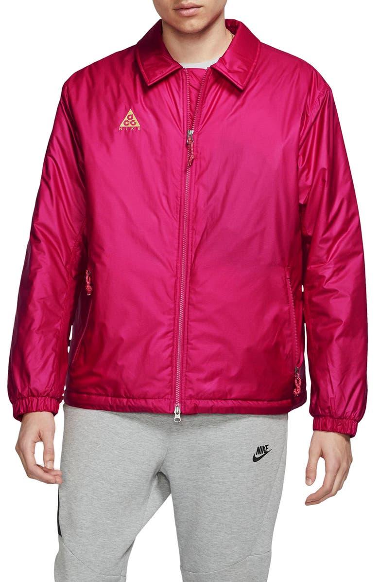 NIKE ACG PrimaLoft<sup>®</sup> Men's Jacket, Main, color, 666
