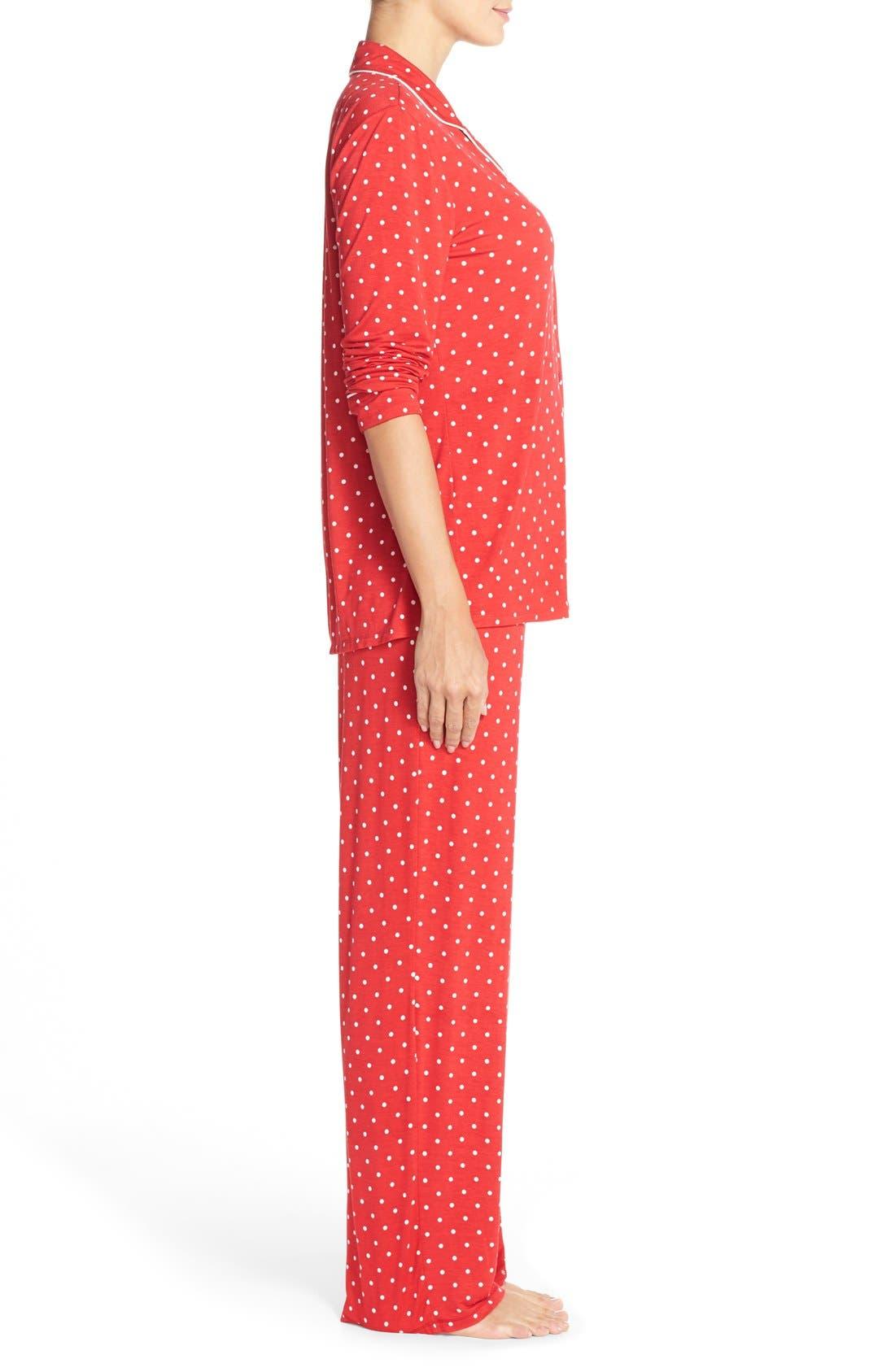 ,                             Moonlight Pajamas,                             Alternate thumbnail 256, color,                             611