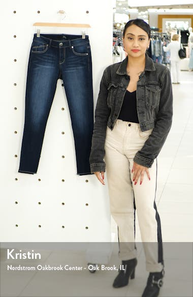 Crop Jeggings, sales video thumbnail