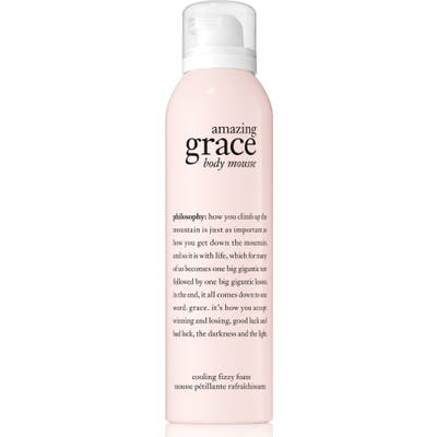 Philosophy Amazing Grace Body Mousse