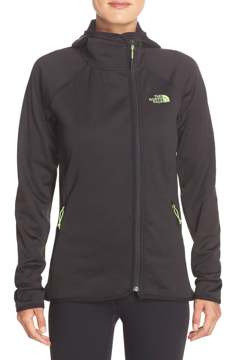 THE NORTH FACE 'Arcata' Water Resistant Jacket, Main, color, 001