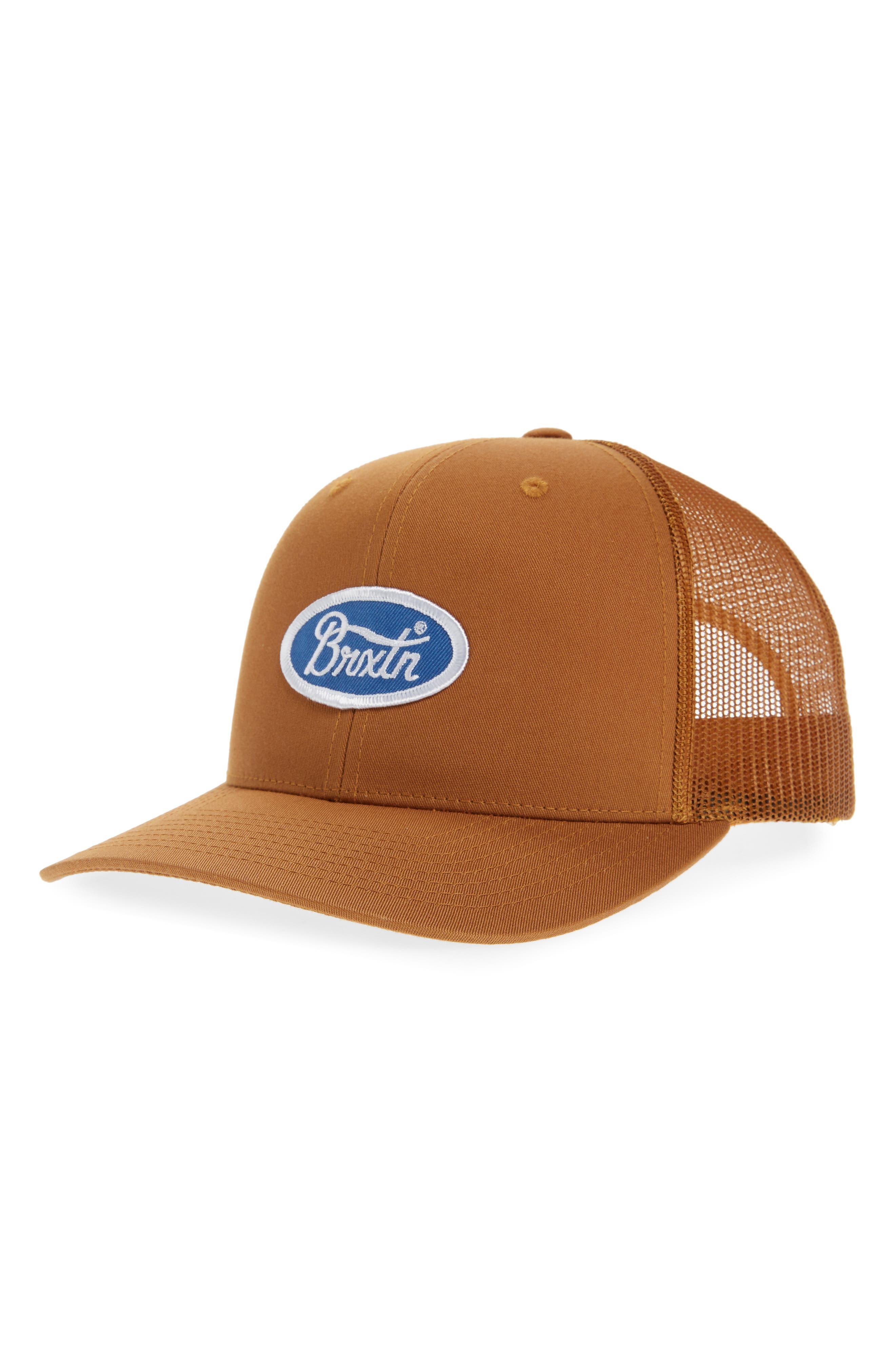 Parsons Mesh Trucker Hat