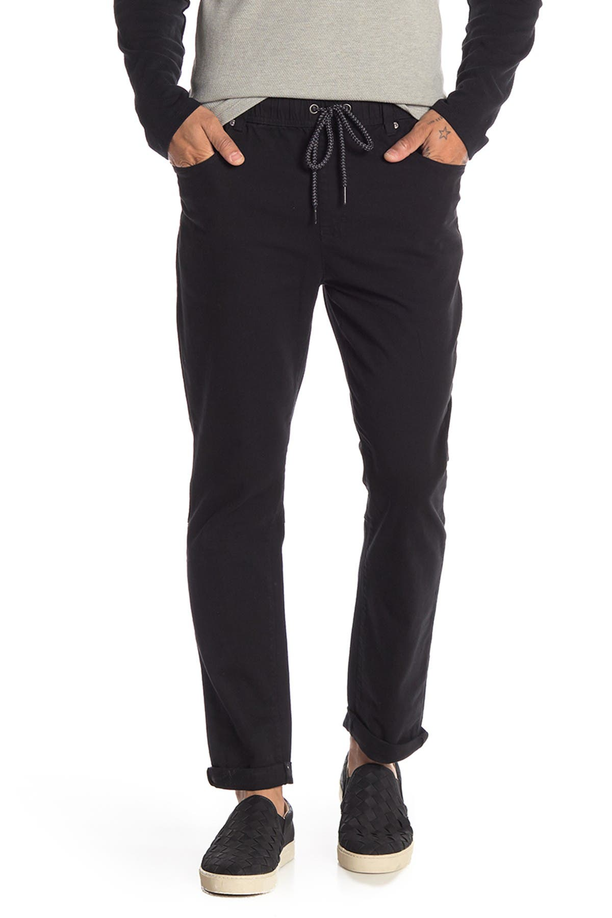 Image of Civil Society Edwin Elasticized Pants