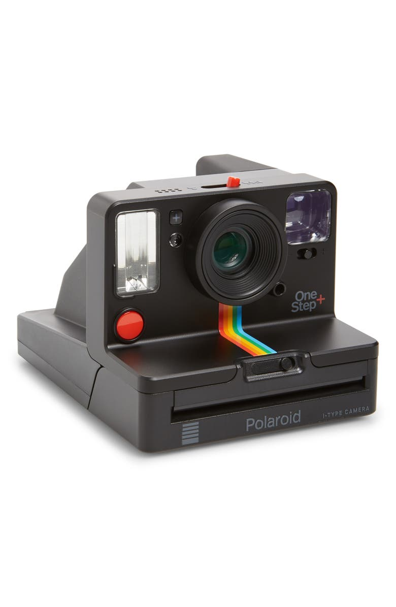 POLAROID OneStep+ Instant Camera with Bluetooth, Main, color, 001