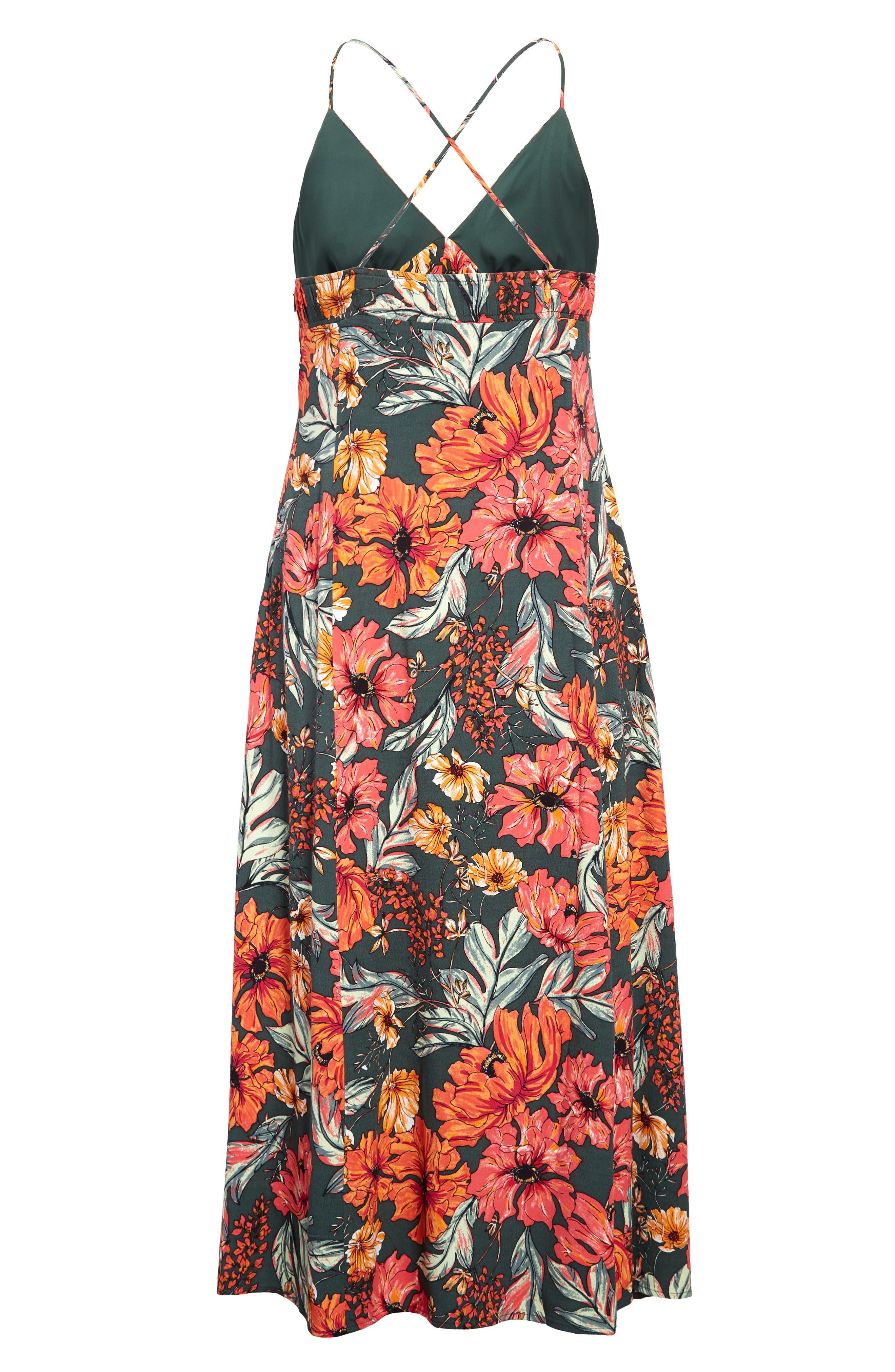Leith Cami Maxi Dress