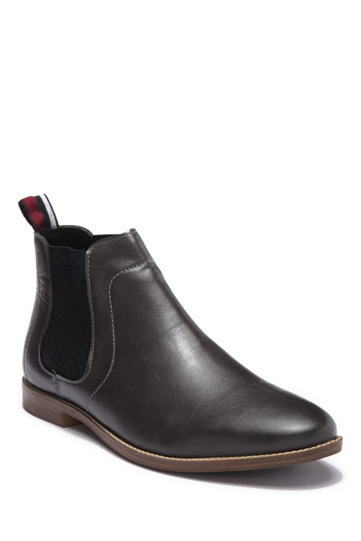 Ben Sherman | Gabe Leather Chelsea Boot