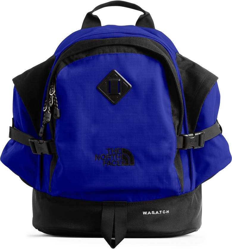 THE NORTH FACE Wasatch Reissue Backpack, Main, color, 401