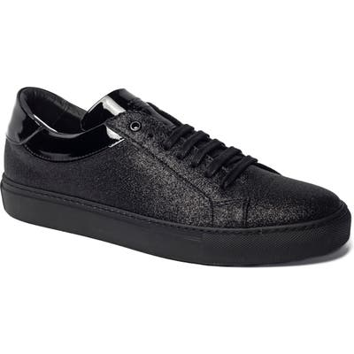Jared Lang Napoli Sneaker, Black