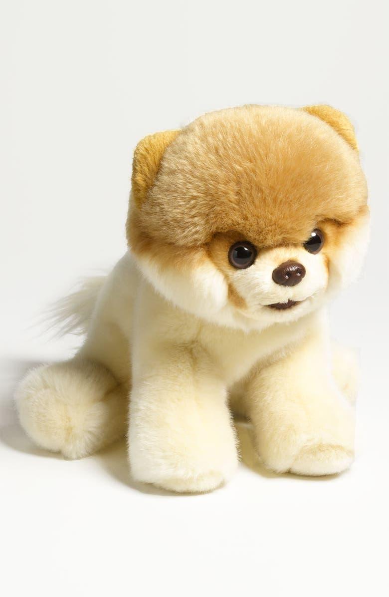 GUND 'Boo - World's Cutest Dog' Stuffed Animal, Main, color, 960