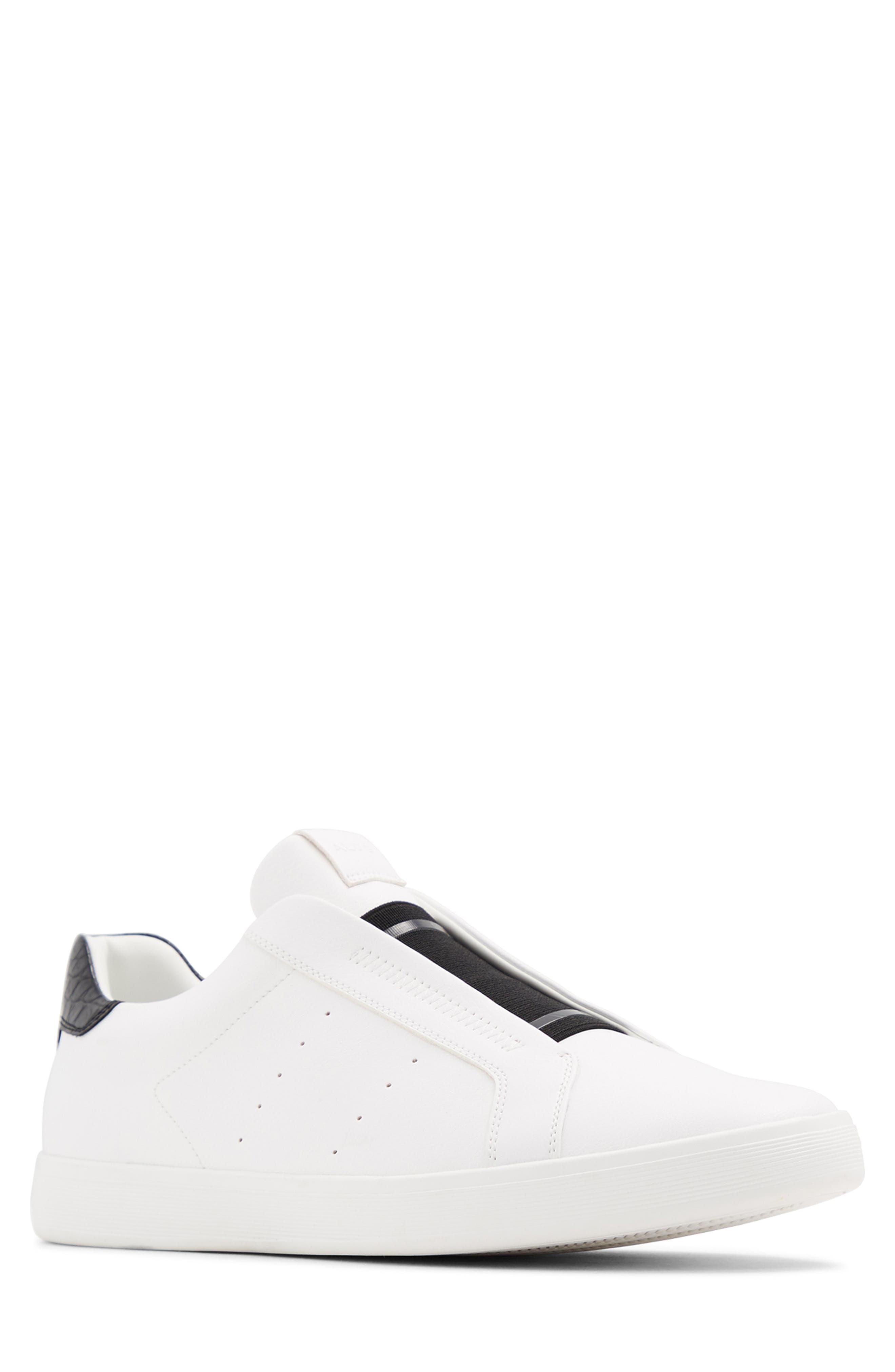 Boomerang Slip-On Sneaker