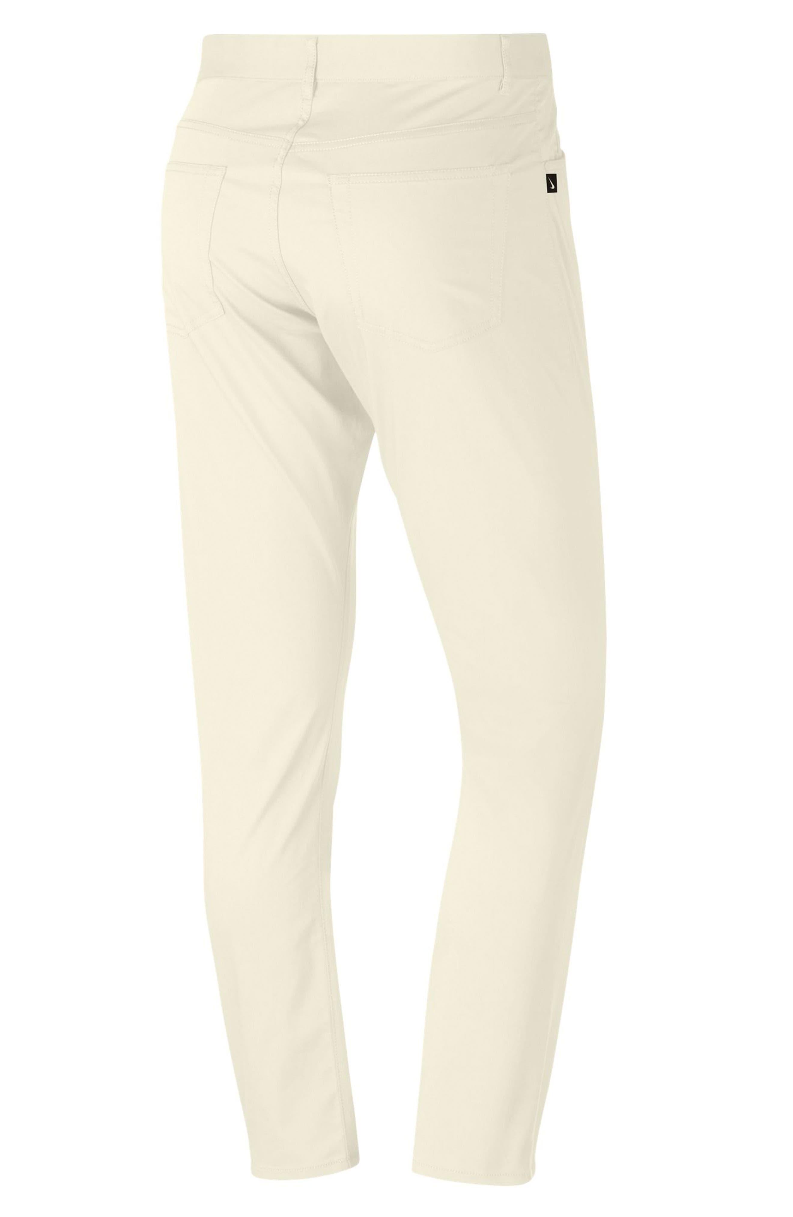 ,                             Flex Slim Fit Dri-FIT Golf Pants,                             Alternate thumbnail 23, color,                             133