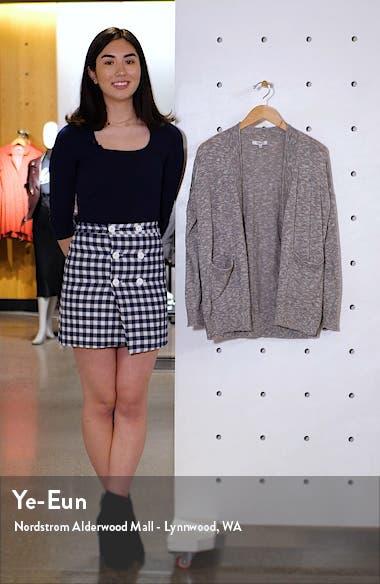 Marled Bradley Cardigan Sweater, sales video thumbnail
