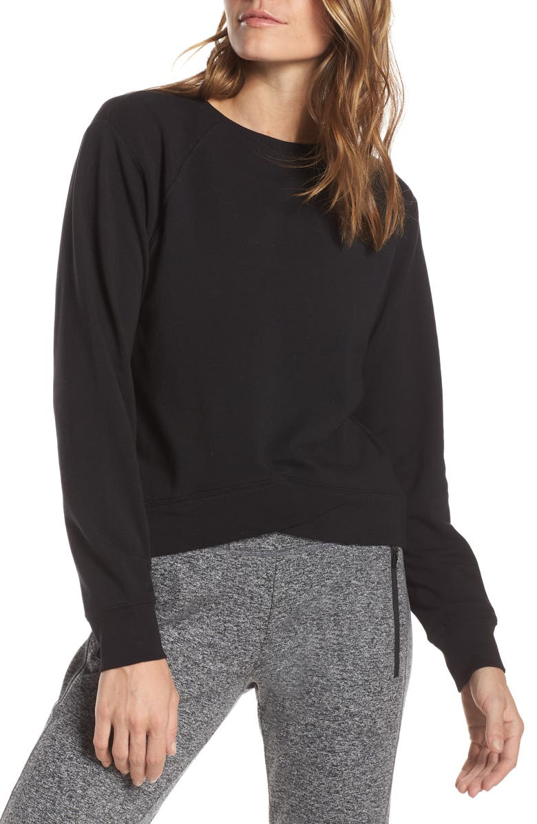 f08054d546d60 Uplifted Sweatshirt, Main, color, 001
