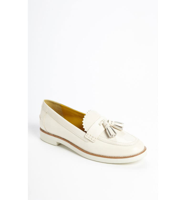 TORY BURCH 'Careen' Loafer, Main, color, 138