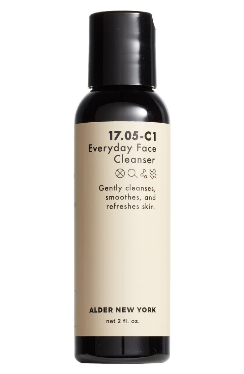 ALDER NEW YORK Everyday Face Cleanser, Main, color, 960
