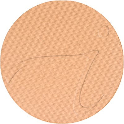 Jane Iredale Purepressed Base Mineral Foundation Refill - 15 Teakwood