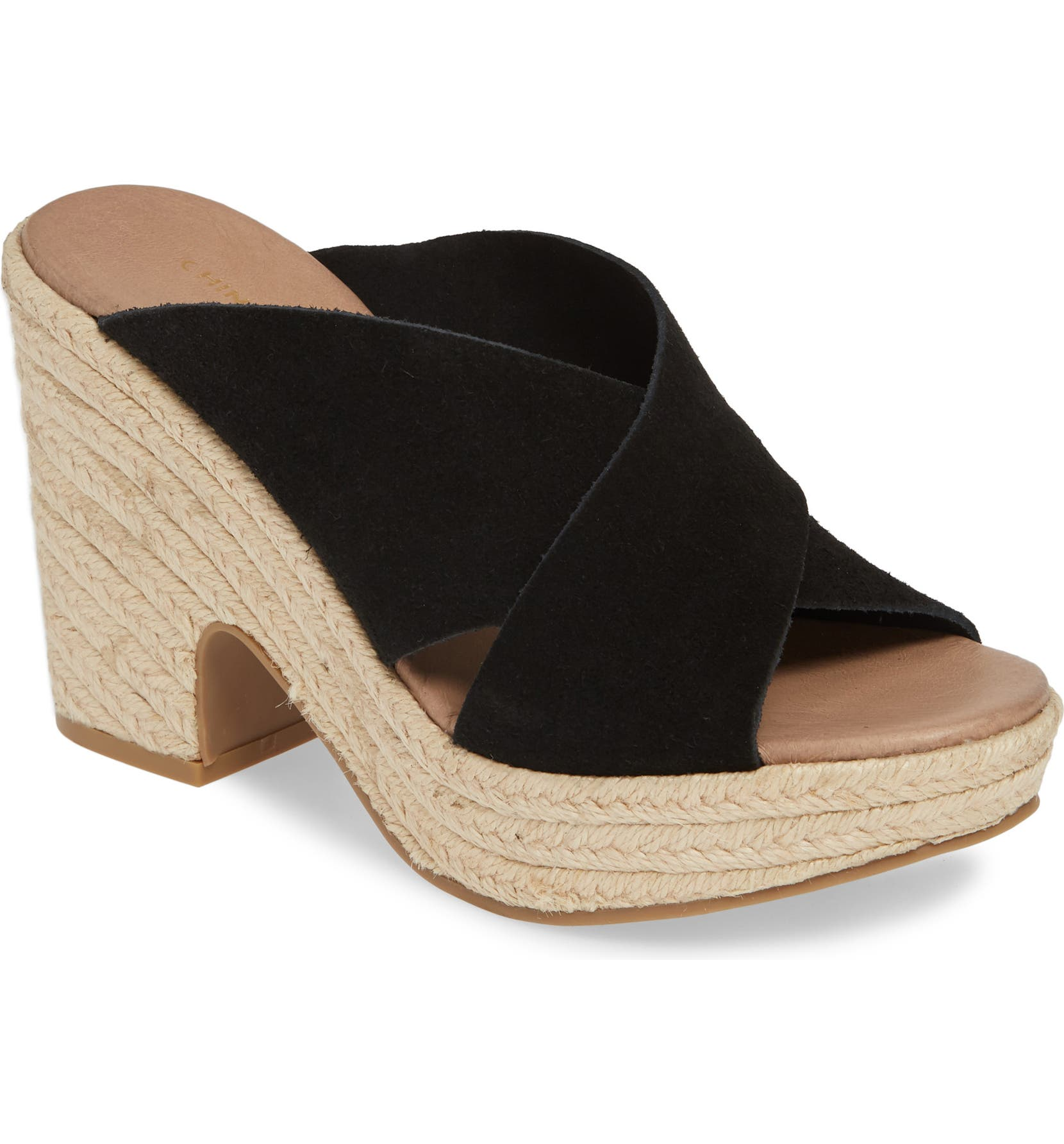 7202518935 Chinese Laundry Quay Platform Sandal (Women) | Nordstrom