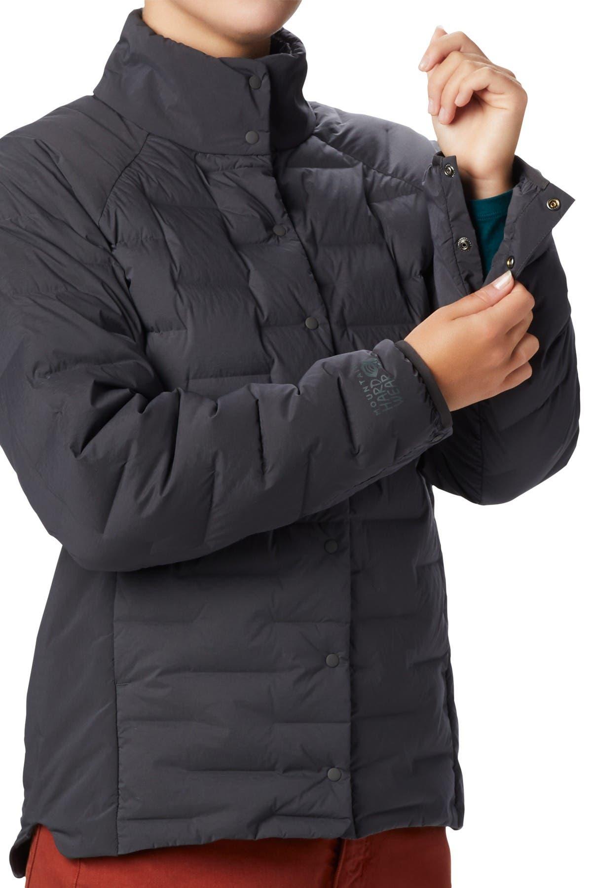 MOUNTAIN HARDWEAR Super D/S™ Shirt Jacket