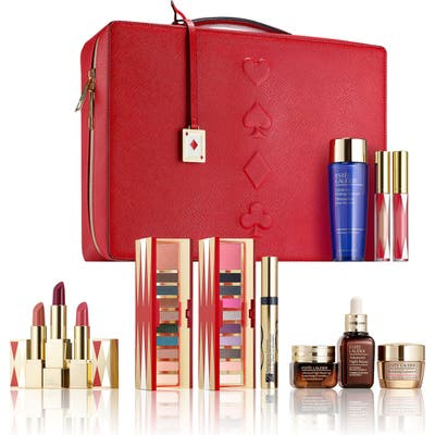 Estee Lauder 31 Beauty Essentials Set - Cool