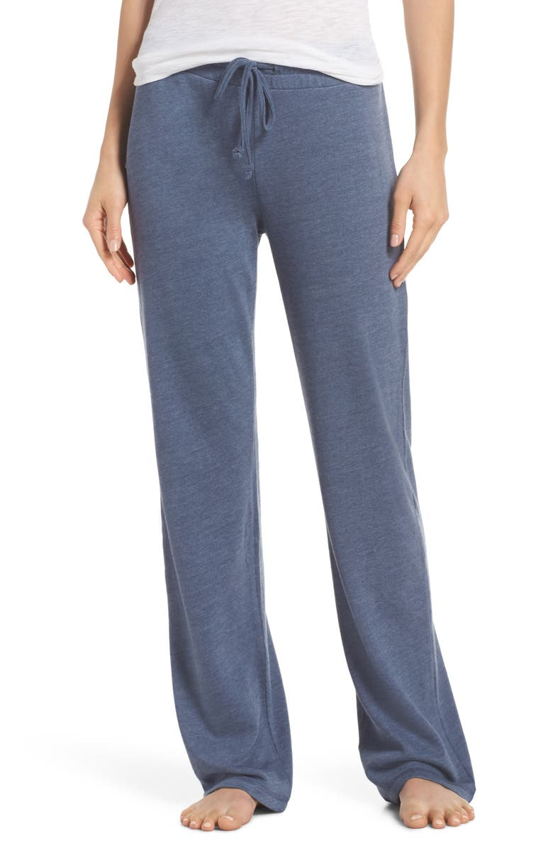 ALTERNATIVE Lounge Pants, Main, color, 401