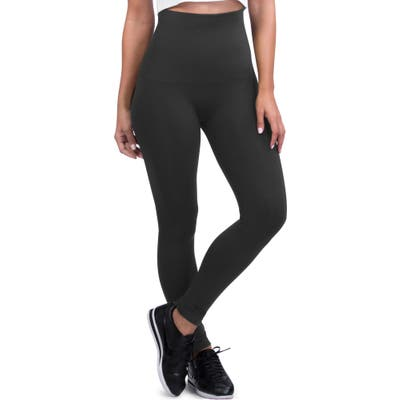 Belly Bandit Mother Tucker Compression Leggings, None