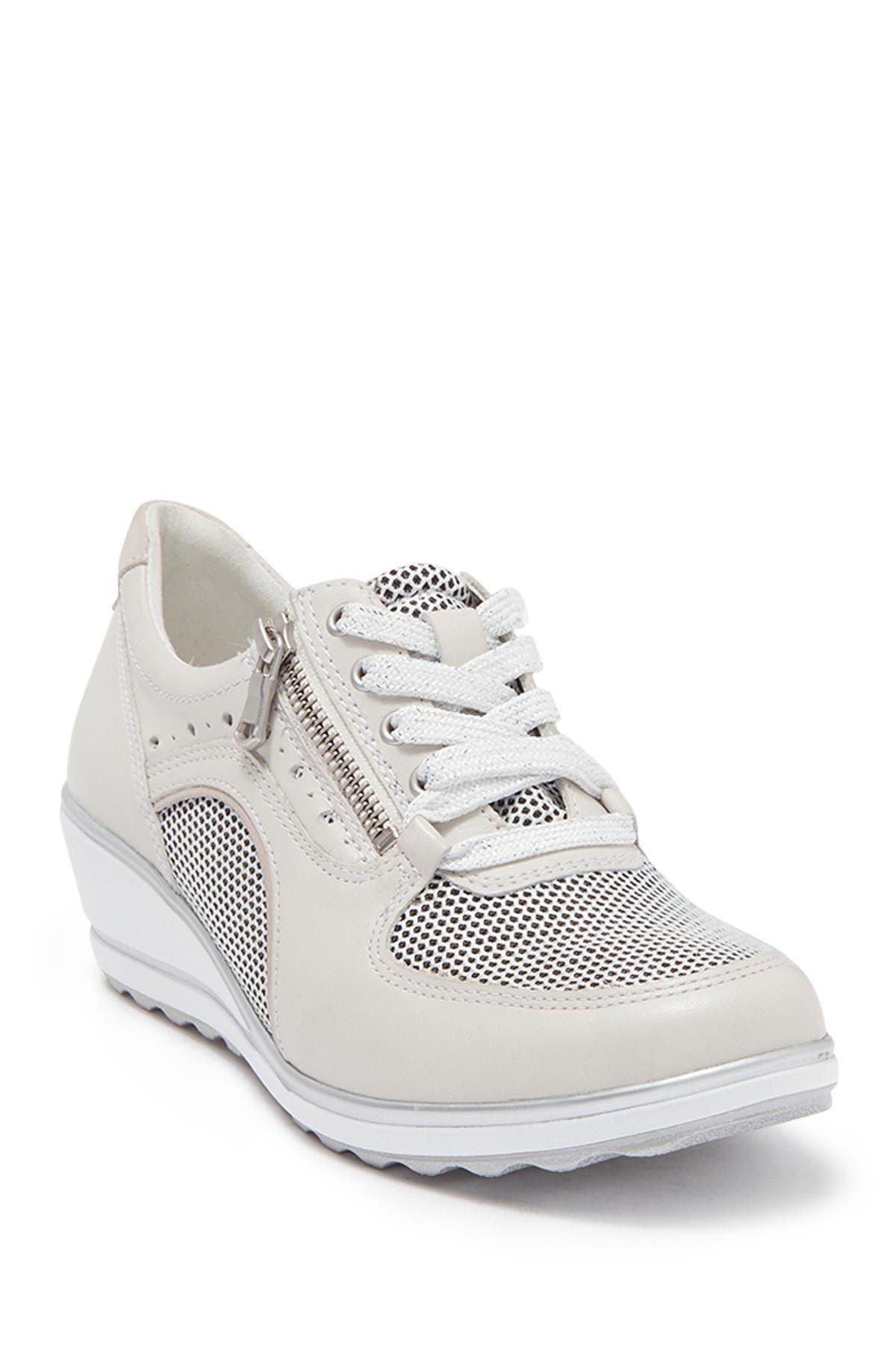 Image of Romika Kingston 01 Wedge Sneaker