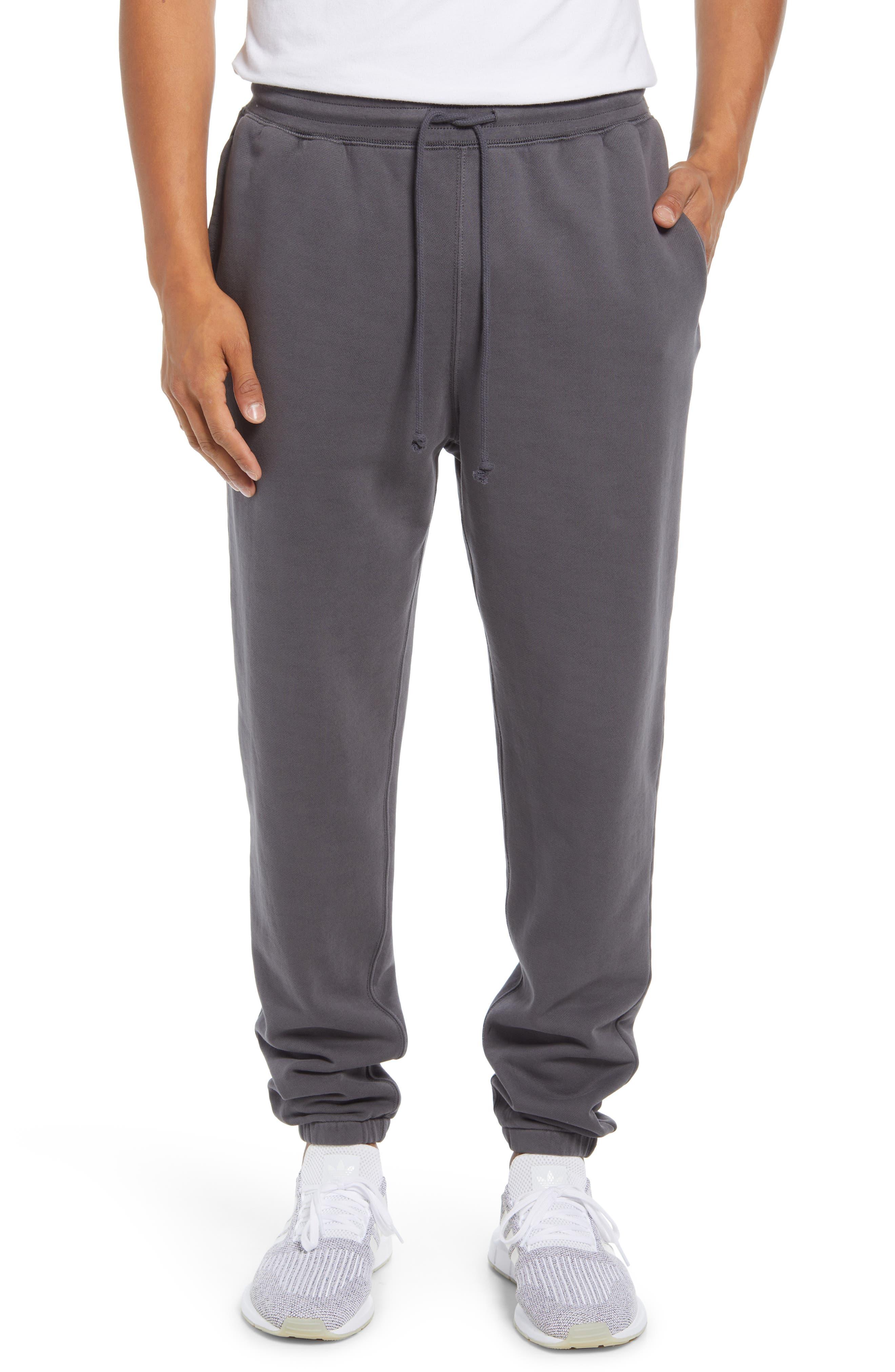 Men's Terry Sweatpants
