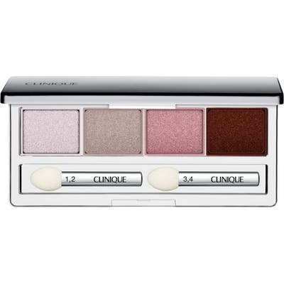 Clinique All About Shadow Eyeshadow Quad -