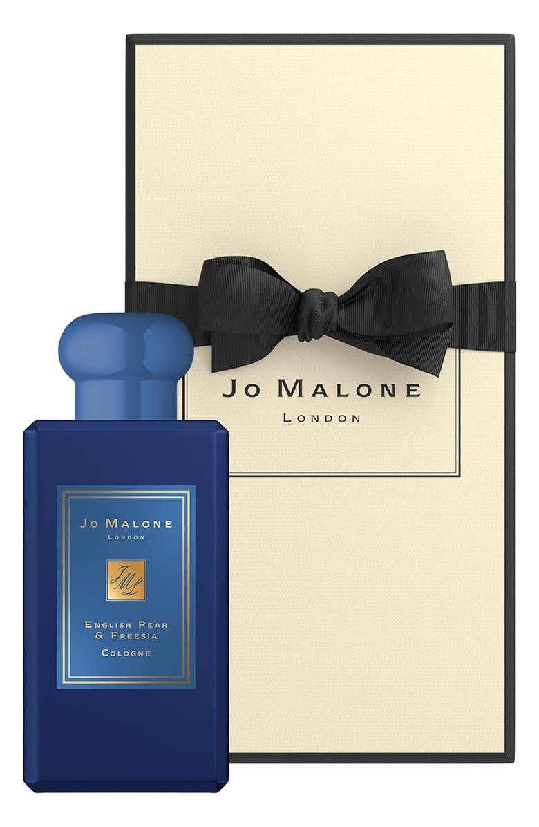 JO MALONE LONDON<SUP>™</SUP> English Pear & Freesia Cologne, Main, color, 000